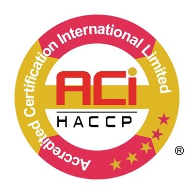 ISO HACCP with tarde mark R_Co (Copy)