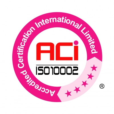 ISO 10002 Simple with trade mark R_Co-01